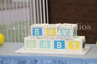 Nikki and Brian's Baby Shower 9.10.11